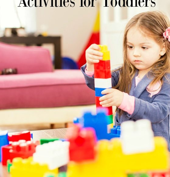 15 Self Directed Activities for Kids
