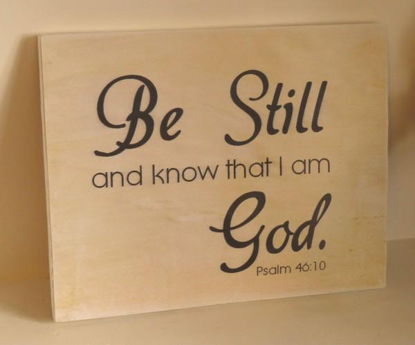 Printable Scripture Verse Art
