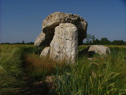 ebenezer stones