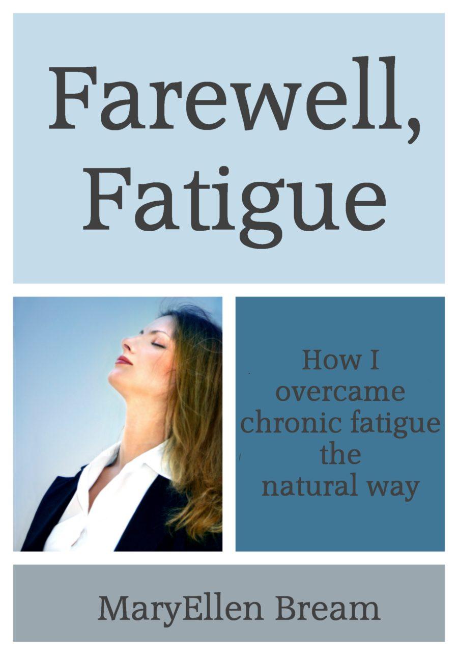 Natural Help for Chronic Fatigue