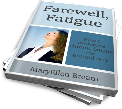 Farewell, Fatigue (ebook)