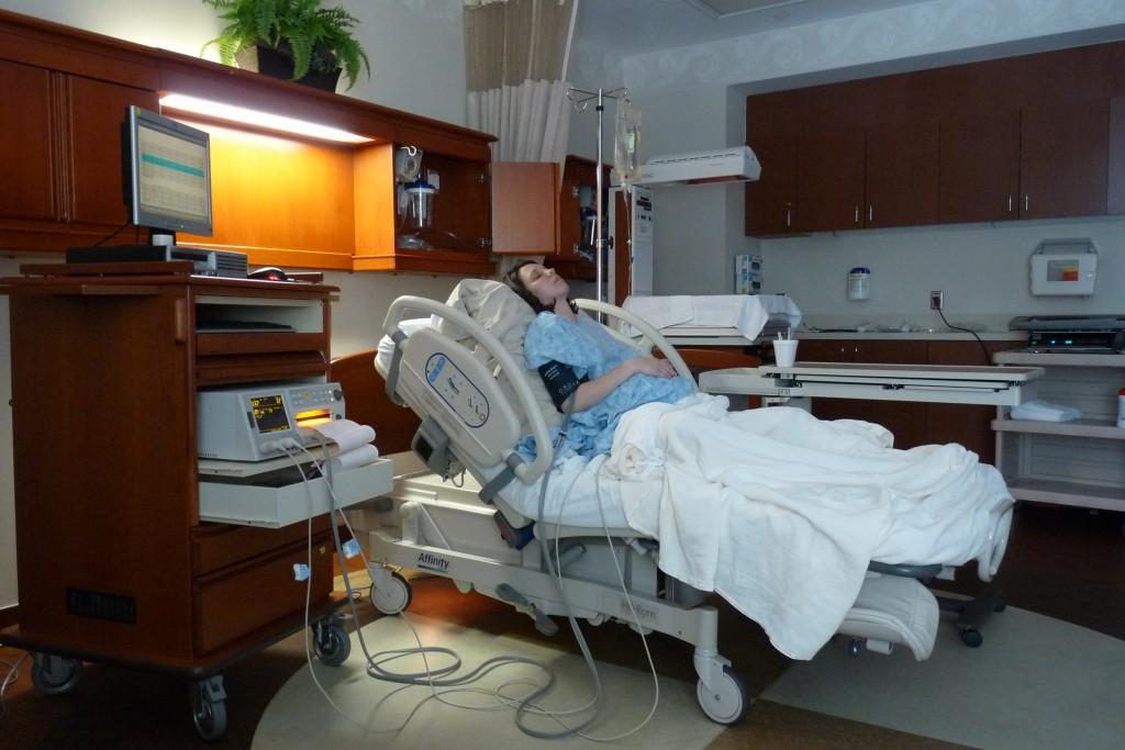 Birth Center Vs. Hospital Birth - Imperfect Homemaker