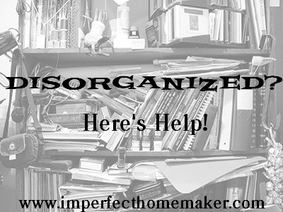 Help for Disorganized People - full series