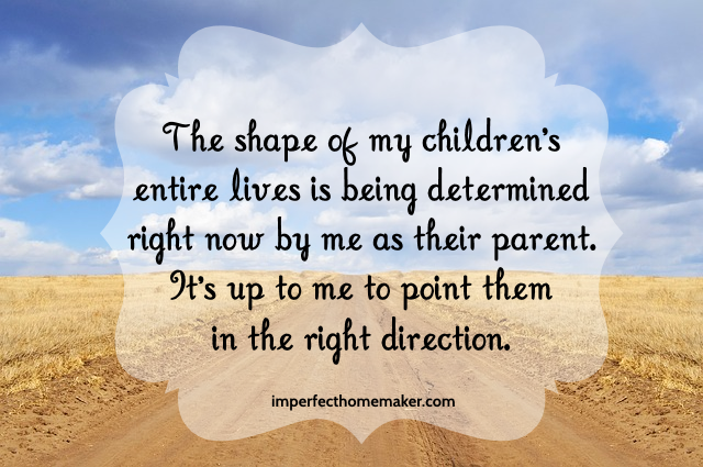 Christian Motherhood quote
