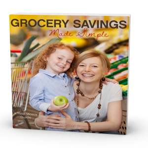 Grocery Savings Made Simple