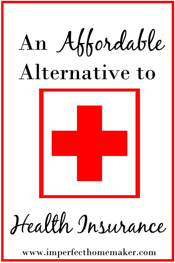 An affordable alternative to health insurance