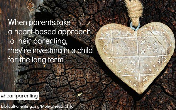 Heart Parenting