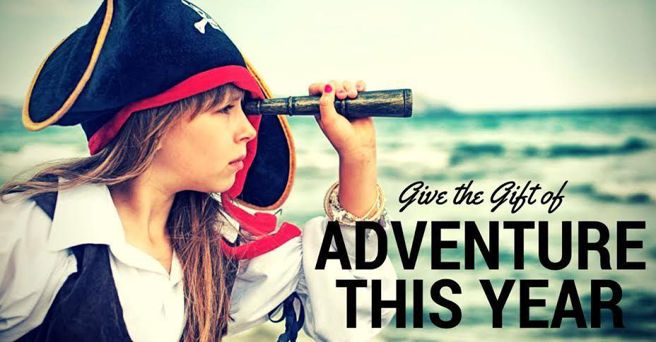 Junior Captains Adventure Club