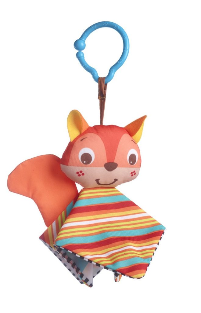 Baby Crinkle Toy