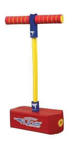 Flybar toddler pogo stick