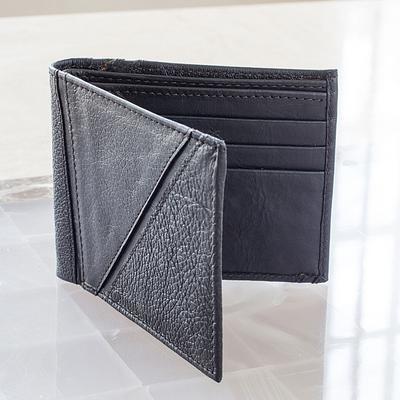 Men's Wallet from Novica