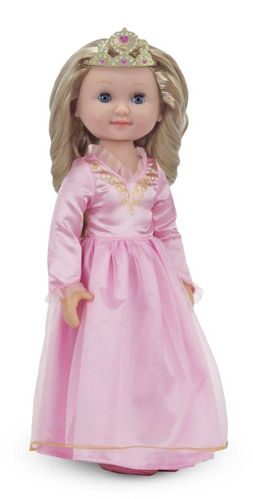 Melissa and Doug Princess Doll - great gift idea!