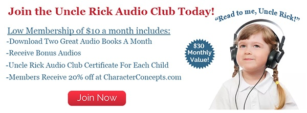Uncle Rick Audio Club
