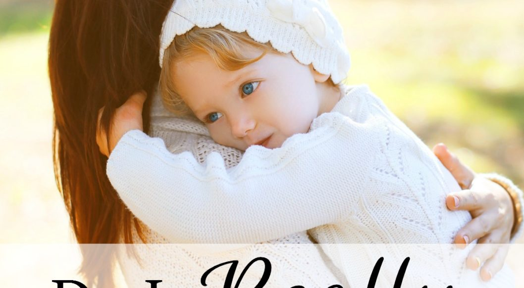 Do I Really Love My Family?   Christian Homemaking
