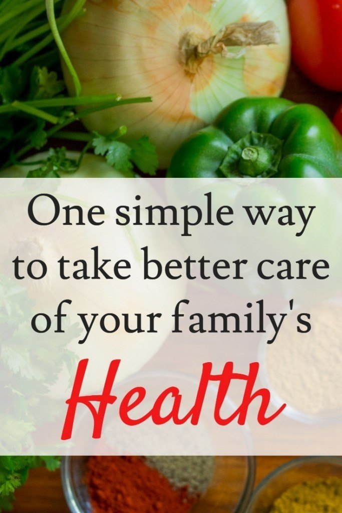 better care of health