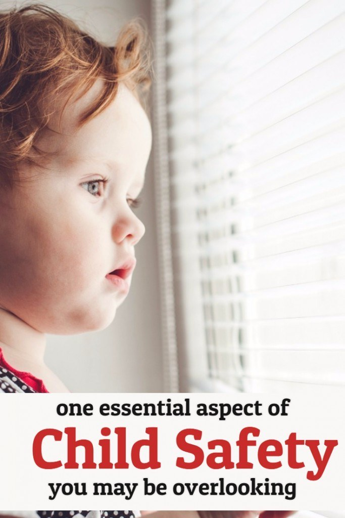 Child Safety   Parenting Tips