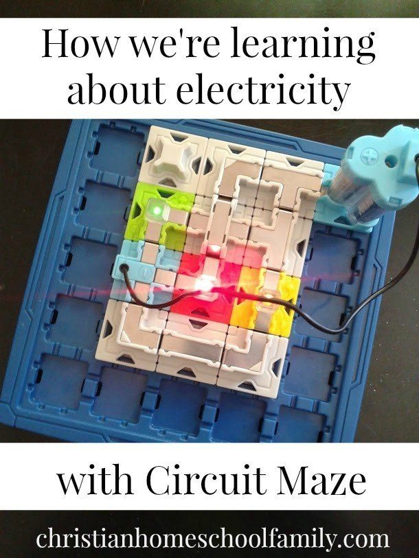 Circuit Maze review