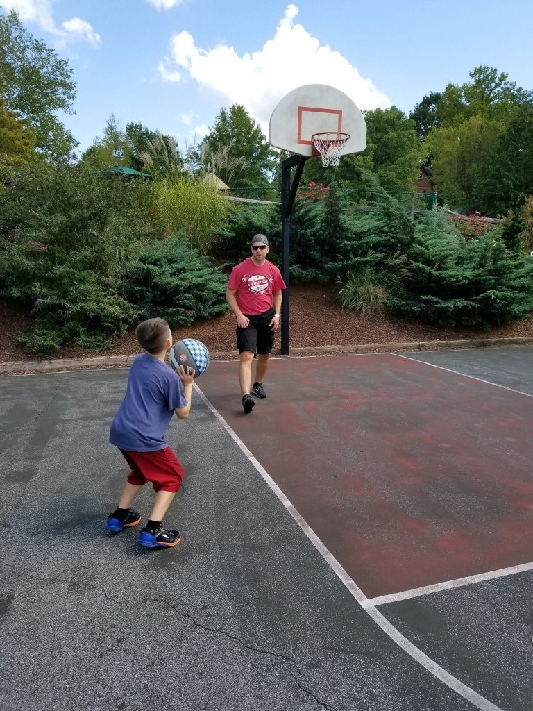 oak-haven-resort-basketball