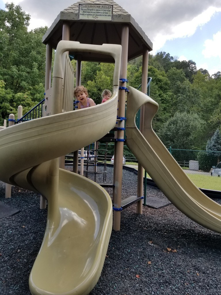 oak-haven-resort-playground