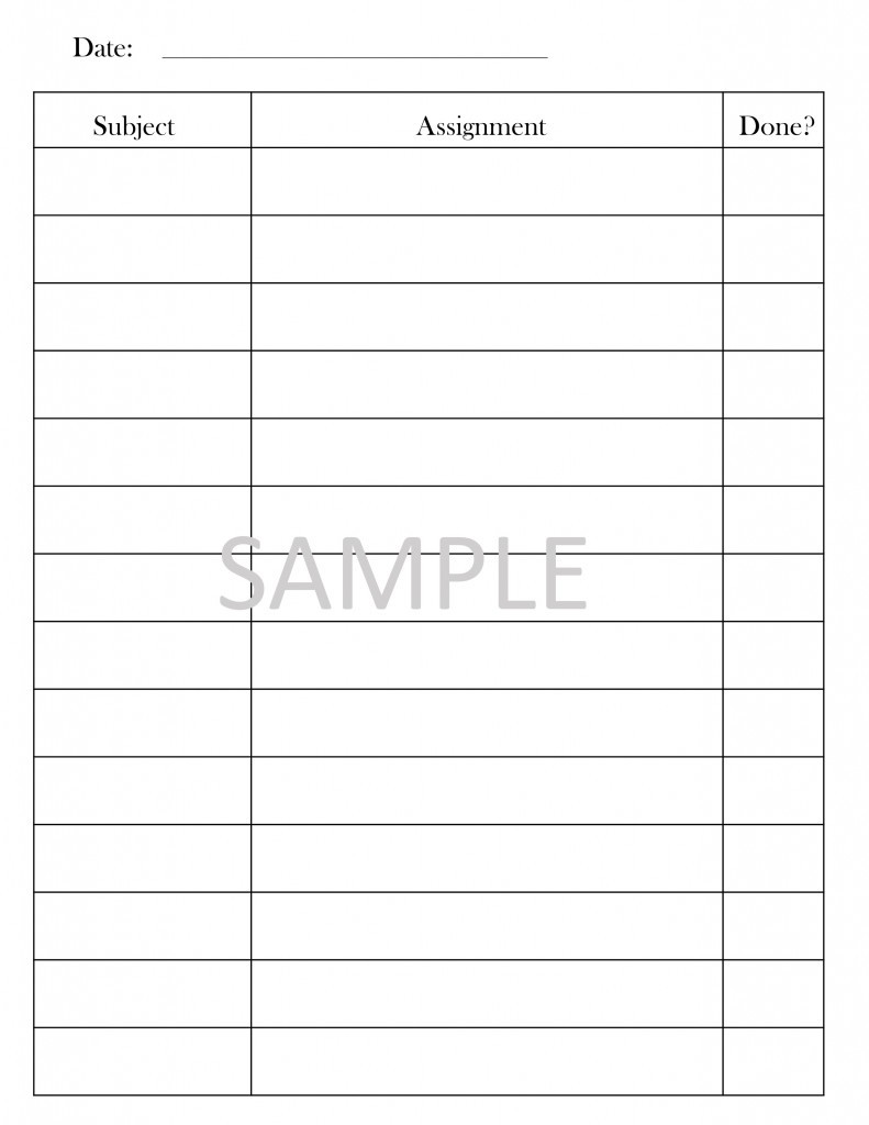 It is a picture of Exhilarating Free Printable Homeschool Planner 2020-2020